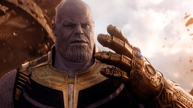 'Avengers: Infinity War', marca récord en Colombia
