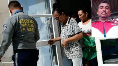 Hombre y mujer embarazada mueren en accidente en el puente Pumarejo