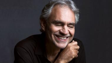 Andrea Bocelli presenta su nuevo disco 'Sí' luego de 14 años