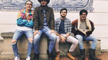 Morat lanza 'Balas perdidas', su nuevo disco