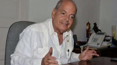"""""""Colombia no se quedará sin televisión para ver el Concurso Nacional de Belleza"""": Raimundo Angulo"""
