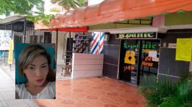 Matan a tiros a mujer en taberna del barrio Ciudadela 20 de Julio