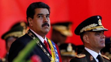 "Venezuela denuncia ""incapacidad"" de Colombia tras ataque que mató a tres militares"
