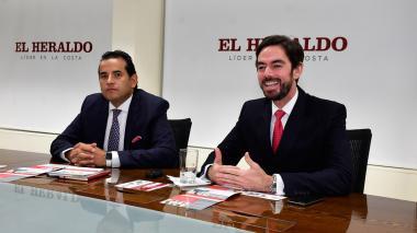Universidad de Puerto Rico abre oficina en Barranquilla