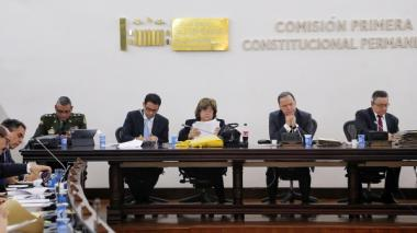 Gobierno evalúa decretar emergencia carcelaria en el país