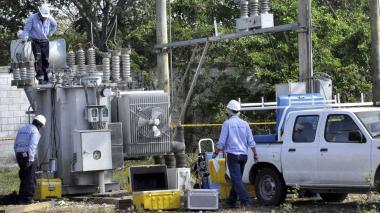 Estos son los barrios de Barranquilla que estarán sin servicio eléctrico este miércoles