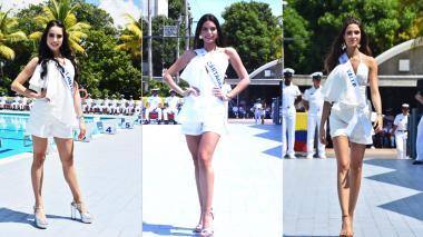Reinado Nacional, ¿por fuera del Miss Universo?