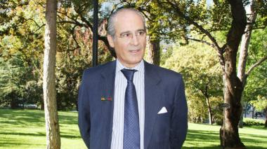 Agenda de Edmundo Rodríguez, expresidente de Inassa, probaría soborno a magistrado Pretelt por caso Lezo