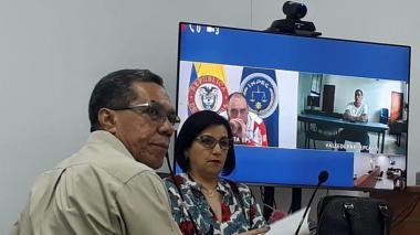 Fiscalía descubre nuevos testigos de cara al juicio en caso de Estación San José
