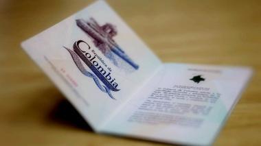 Pasaportes electrónicos en nueva versión expiden en el Magdalena