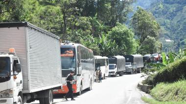Comienzo de puente festivo deja 7 muertos en accidentes viales
