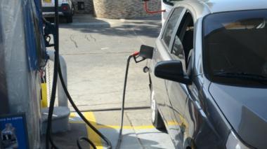 Precio del galón de gasolina sube $98 en Barranquilla