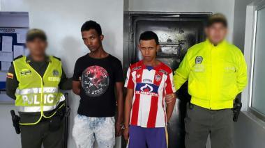 Los señalan de matar al tío a garrotazos tras fiesta en el barrio Sourdis
