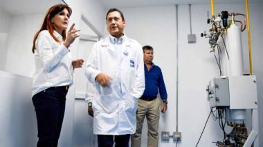 Asignan $20 millones para  red hospitalaria del Magdalena