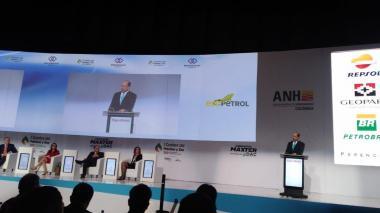 ACP advierte sobre riesgo de que Colombia pierda autosuficiencia energética