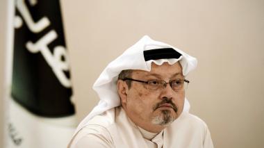 Piden 5 penas de muerte por caso Khashoggi y eximen de culpa al príncipe heredero