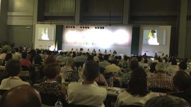 Congreso de Fedegan en Barranquilla