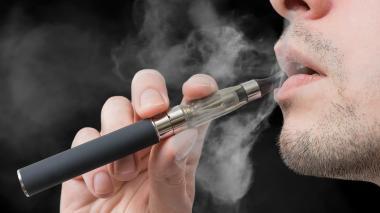EE.UU. Busca frenar venta de cigarrillo electrónico