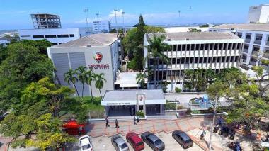 Unicosta impulsa el desarrollo regional a través de la formación de sus estudiantes