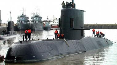 ARA San Juan: Lo que hay que saber sobre el submarino argentino hundido