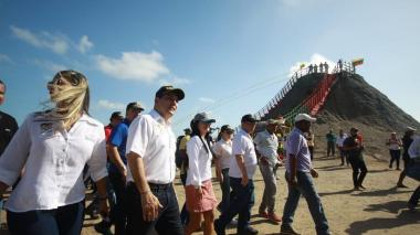 Gobernador de Bolívar sugiere a Verano que pidan suspender diferendo limítrofe