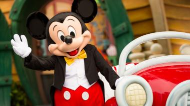 """Mickey Mouse, """"influencer"""" desde 1928"""