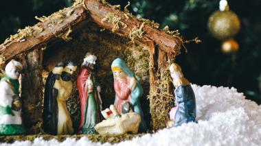 La Navidad en el hogar tiene estilo