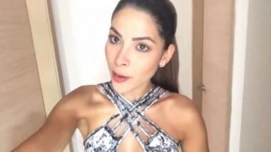 En video | Señorita Bolívar renuncia como virreina Nacional de la Belleza