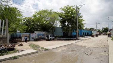 Cartagena tiene un nuevo puesto de votación para 2019