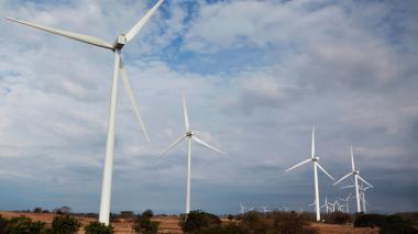 Anla otorga en La Guajira la primera licencia para generación de energía eólica en el país