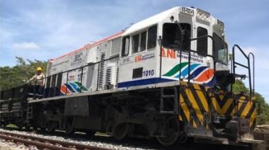 Comienza envío de café por tren hacia el puerto de Santa Marta