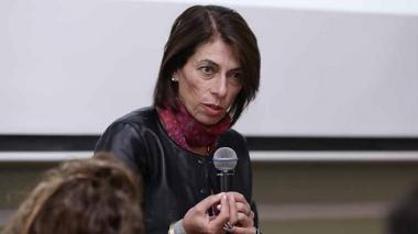 Rosario Córdoba, presidente del Consejo Privado de Competitividad.