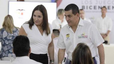 DPS respalda e impulsa proyectos  sociales para Bolívar