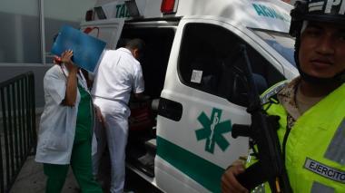 Valoran estado de salud de Orlando Saavedra, uno de los capturados por caso Uniautónoma