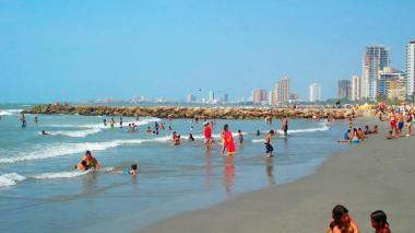 Con medidas de seguridad y logística, Cartagena se prepara paras las fiestas decembrinas