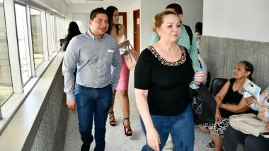 Suspenden juicio oral contra Silvia Gette por recusación al juez