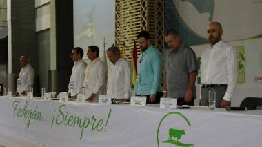 En Barranquilla relanzan en unidad los sueños ganaderos