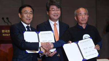 Samsung pide perdon a empleados que contrajeron cáncer en sus fábricas