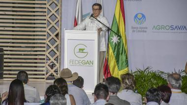 Fedegán entrega hoja de ruta al Gobierno Nacional