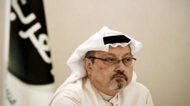 El periodista asesinado Jamal Khashoggi.