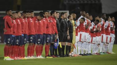 En cifras   El recorrido de Junior y Santa Fe en la Copa Sudamericana