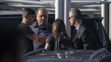 En video | Detienen a gobernador de Río de Janeiro por presunta corrupción