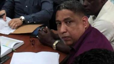 Juez niega libertad de abogado en caso Merlano