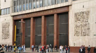 La meta de inflación es de 3%: Banco de la República