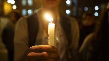A manera de rechazo, estudiantes y líderes sociales harán velatón el 7 de diciembre