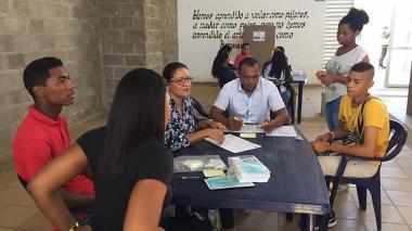 Avanzan con normalidad las elecciones atípicas de alcalde en Riohacha