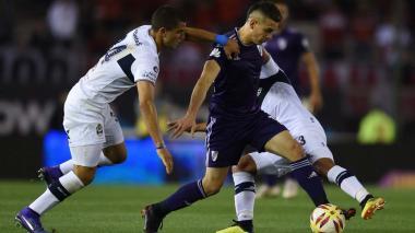 Boca y River ganan en la Superliga argentina, antes de final de la Libertadores