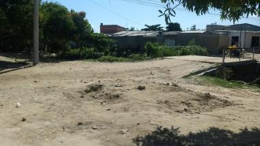 Asesinan de tres tiros a hombre en Bello Horizonte, Soledad
