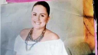 Ginna Ricardo Cantillo.