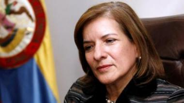 magistrada Margarita Cabello Blanco.